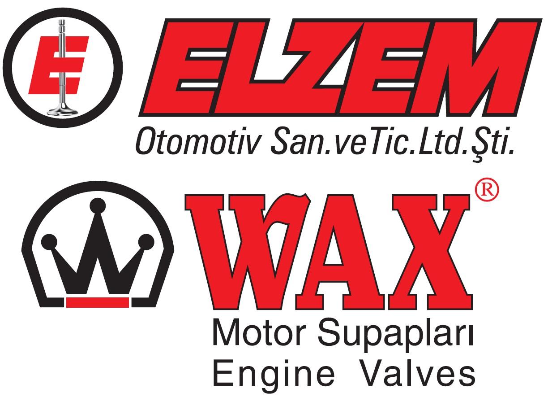 ELZEM AUTOMOTIVE - WAX ENGINE VALVES