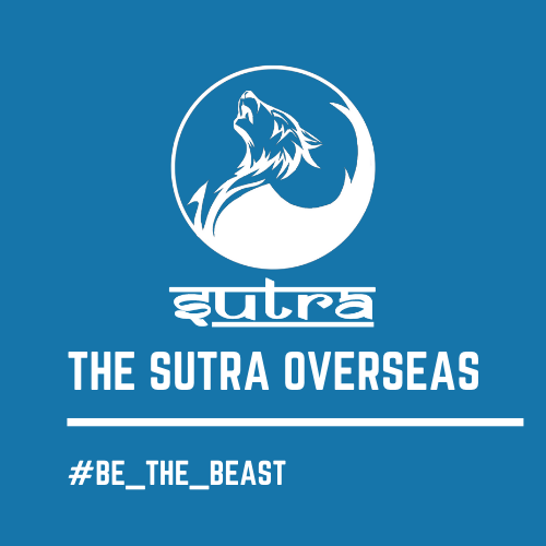 THE SUTRA OVERSEAS