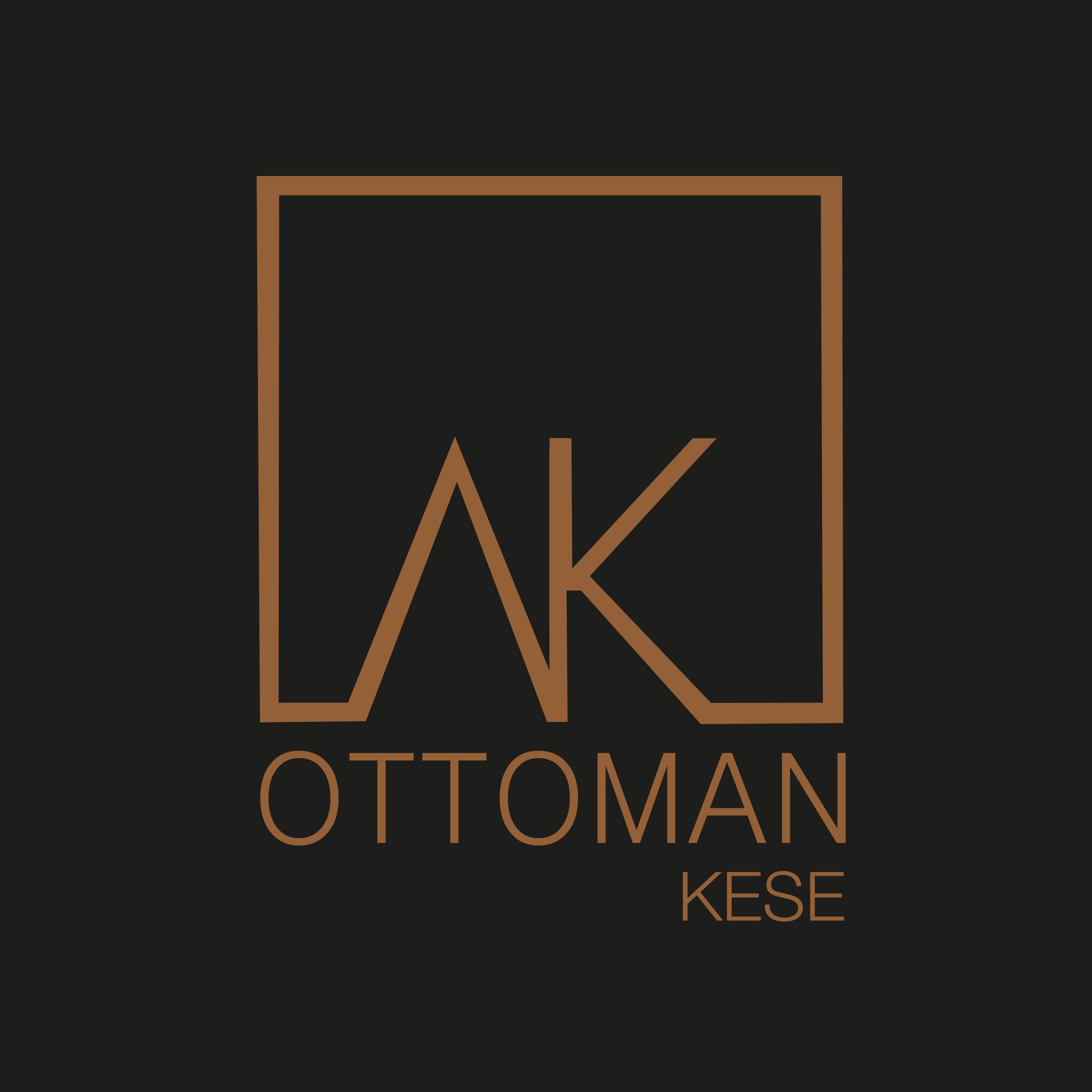 OTTOMAN KESE