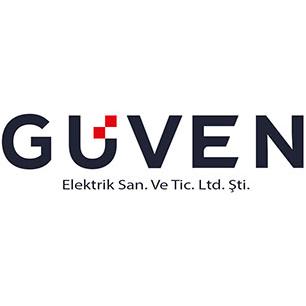 GUVEN ELEKTRIK LTD. STI.