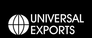 UNIVERSAL EXPORTS LLC