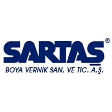 SARTAS BOYA VERNIK SAN. VE TIC. A.S.