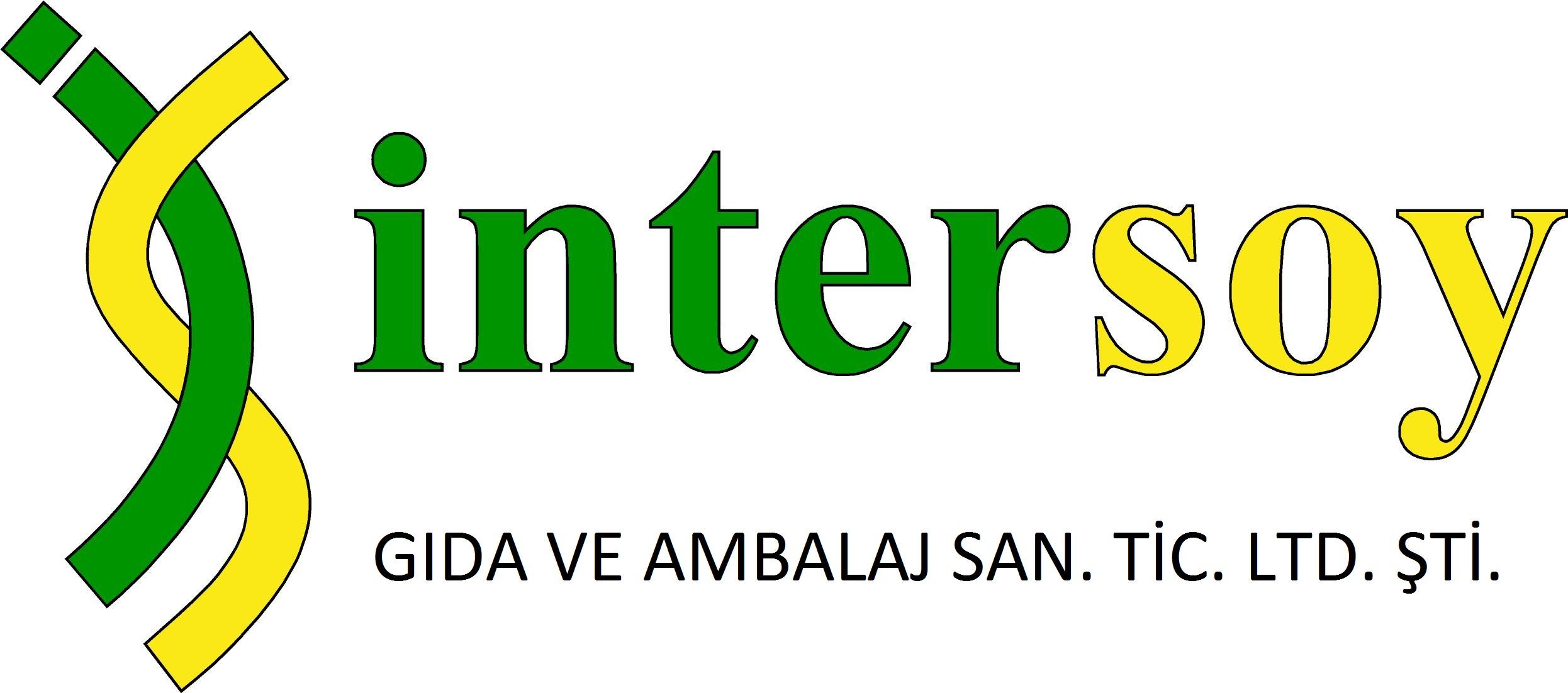 INTERSOY GIDA VE AMBALAJ SAN. TIC. LTD. STI.