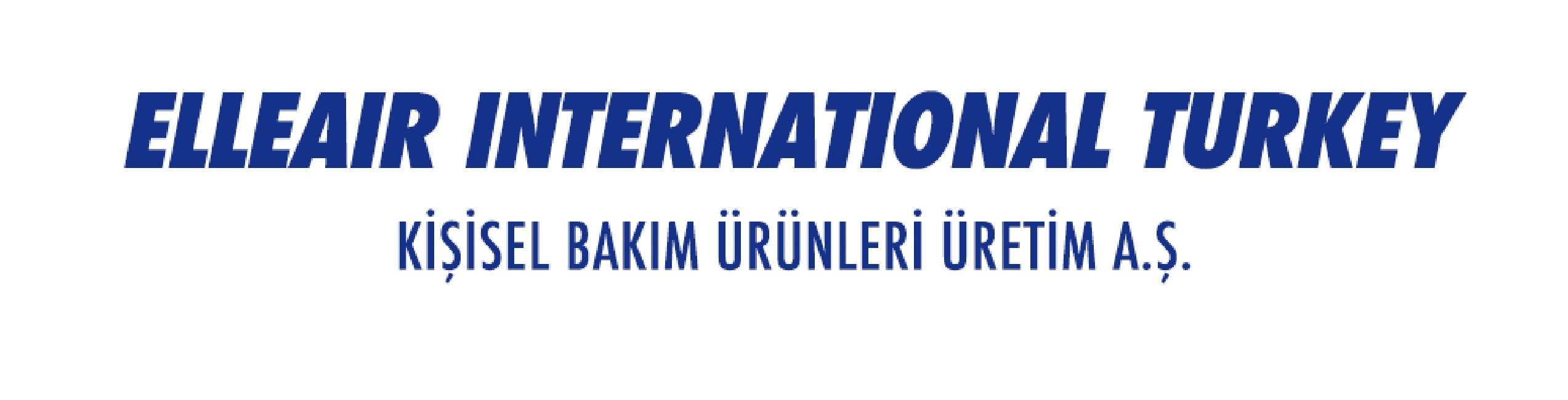ELLEAIR INTERNATIONAL TURKEY KİŞİSEL BAKIM ÜRÜNLERİ ÜRETİM A.Ş.