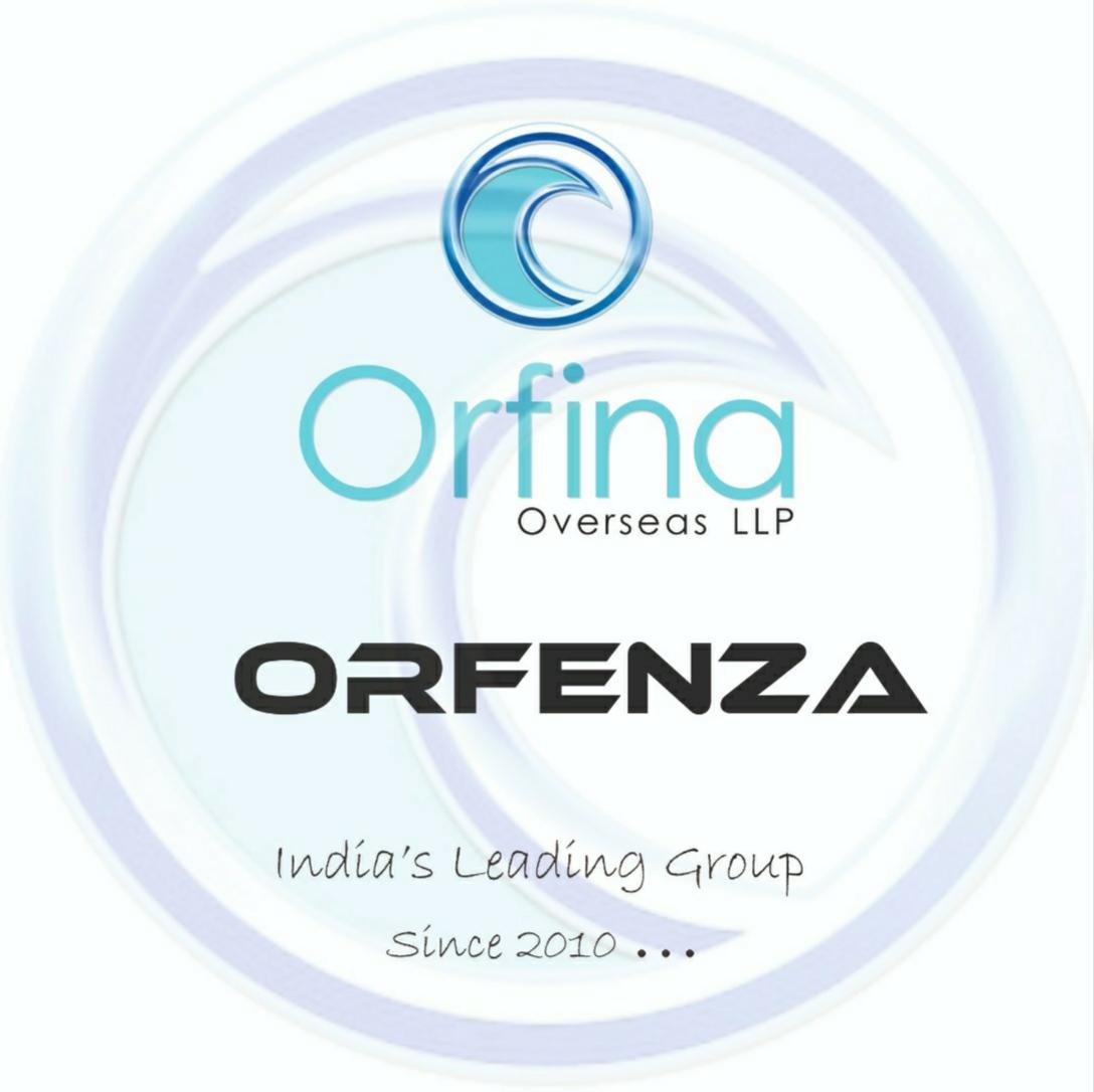 ORFINA OVERSEAS LLP