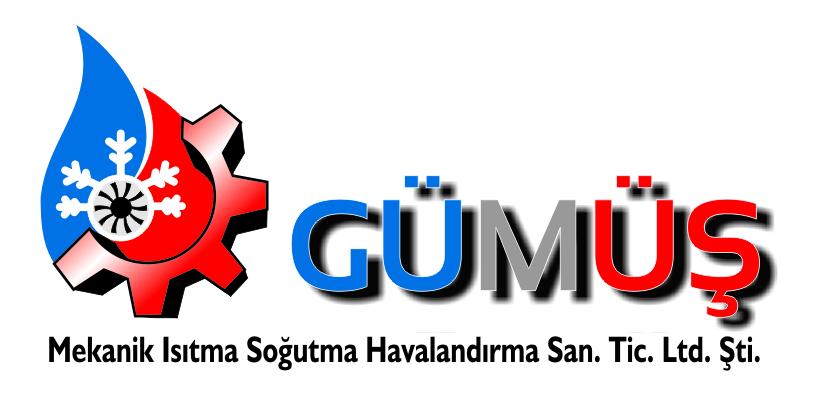 GUMUS MEKANIK ISITMA SOGUTMA  LTD. STI.