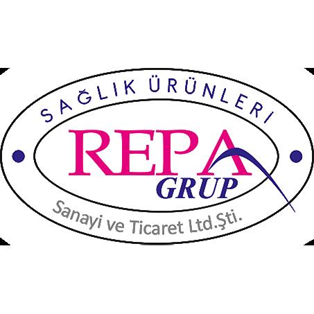 REPA GRUP SAGLIK URUNLERI LTD. STI.