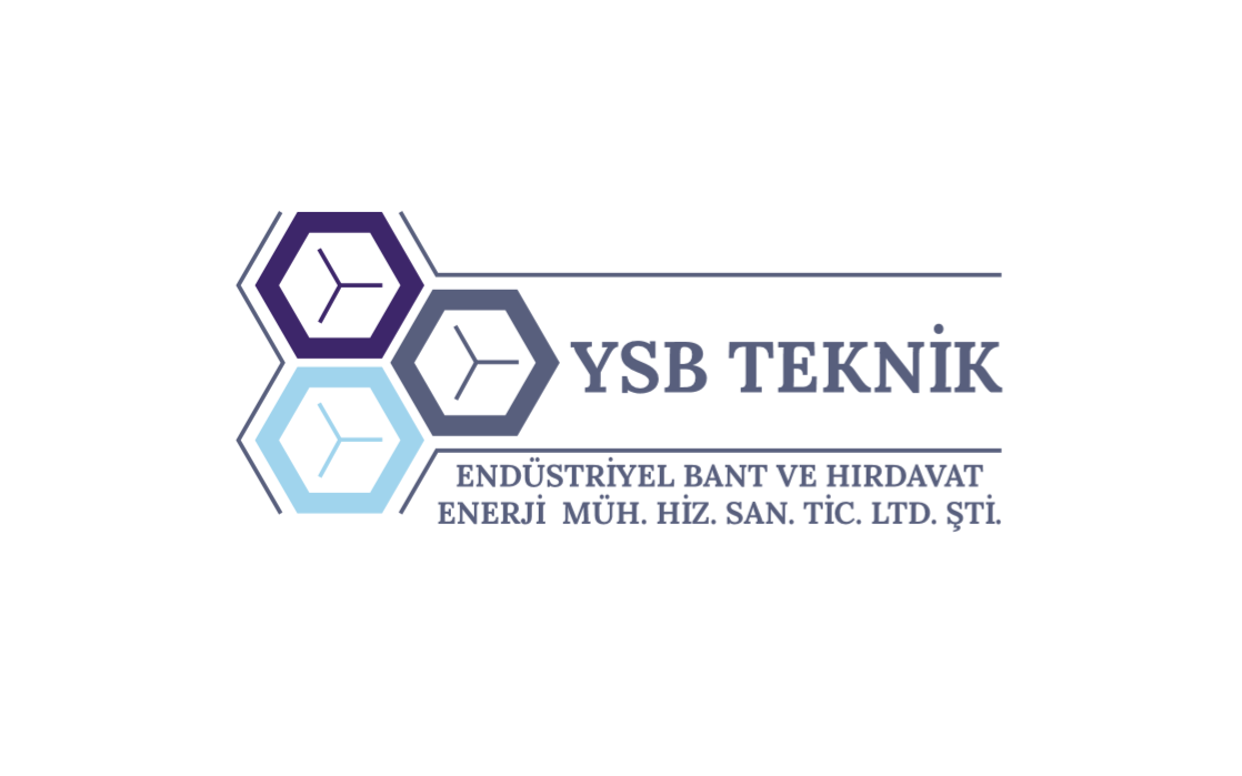 YSB TEKNIK ENDUSTRIYEL BANT VE HIRDAVAT ENERJI MUH. HIZ. SAN. TIC. LTD. STI.