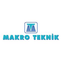 MAKRO TEKNIK ENDUSTRI URUNLERI VE MAKINE IMALAT A.S.