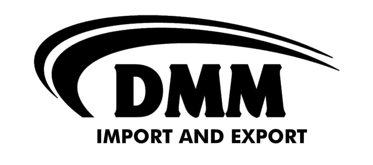 DMM IMPORT AND EXPORT