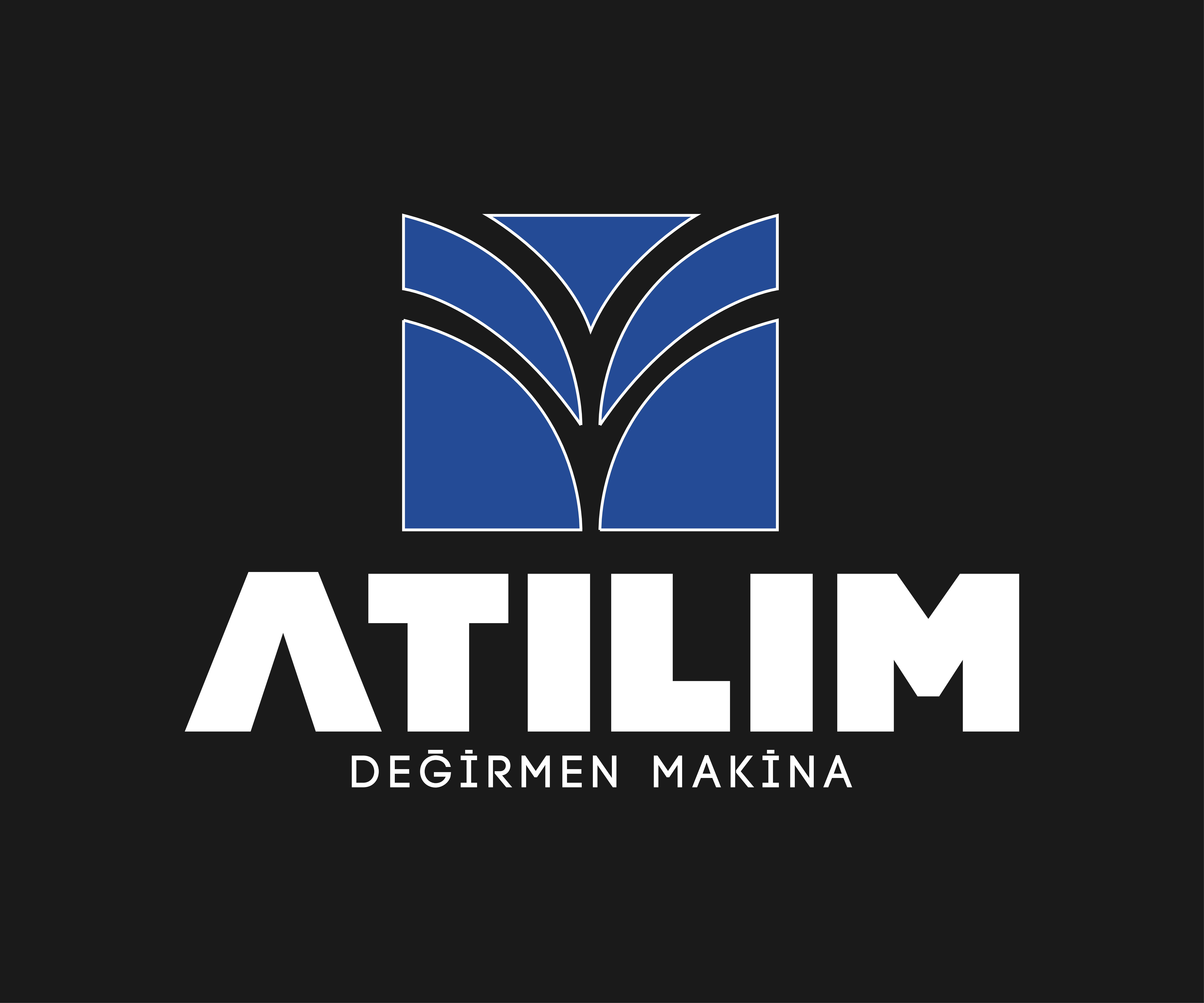 ATILIM DEGIRMEN MAK. SAN. TIC. LTD. STI.