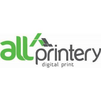 ALLPRINTERY GRAFİK LTD. ŞTİ.