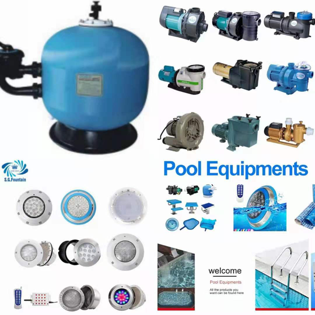 GUANGDONG WATER CROWN ENVIRONMENT TECHNOLOGY CO. ,LTD