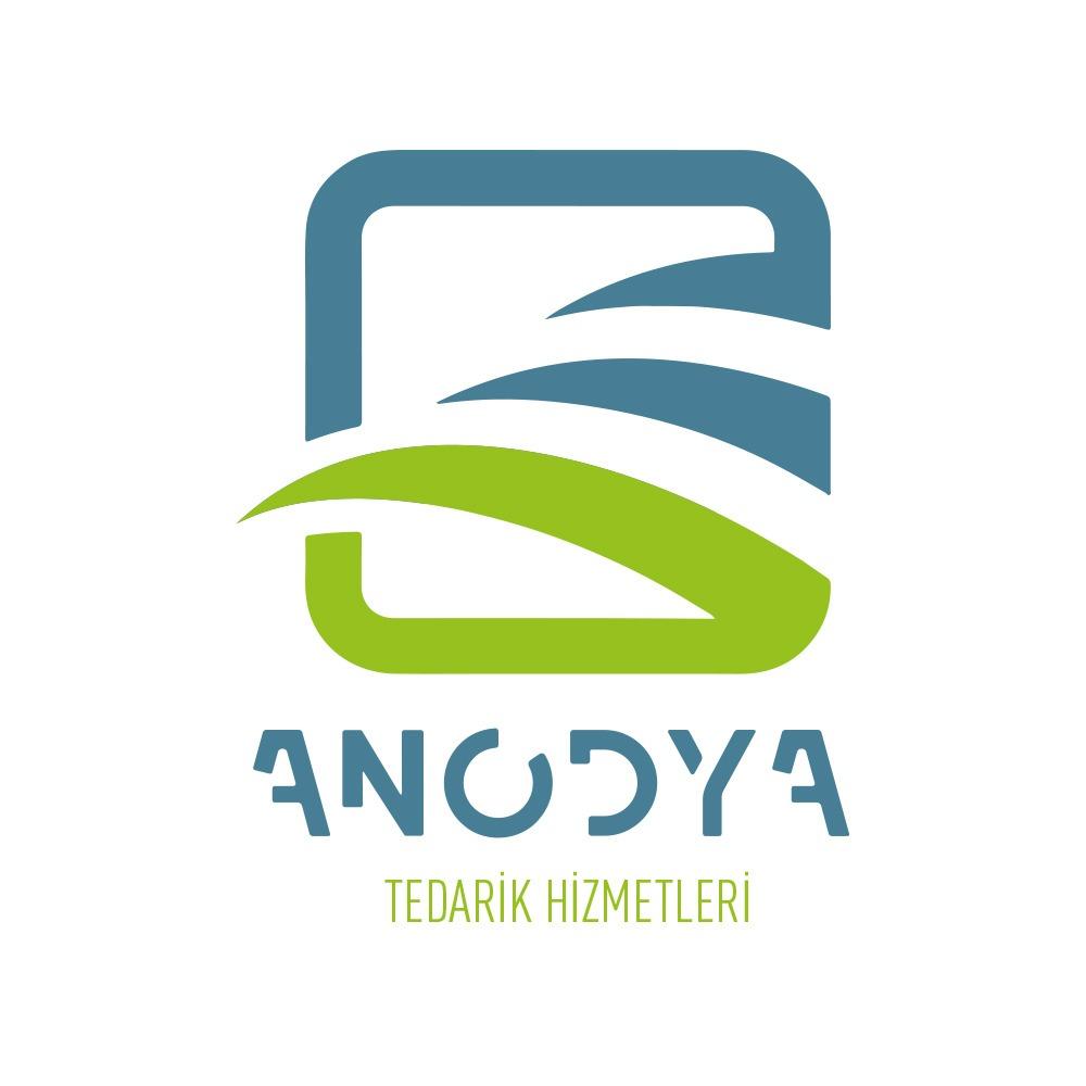 ANODYA INSAAT LTD. STI.