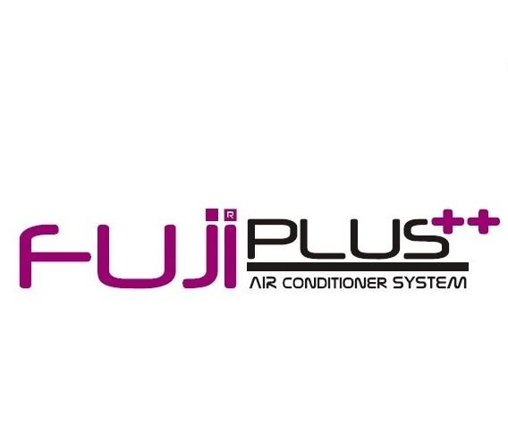 FUJIPLUS AIR CONDITIONER SYSTEMS