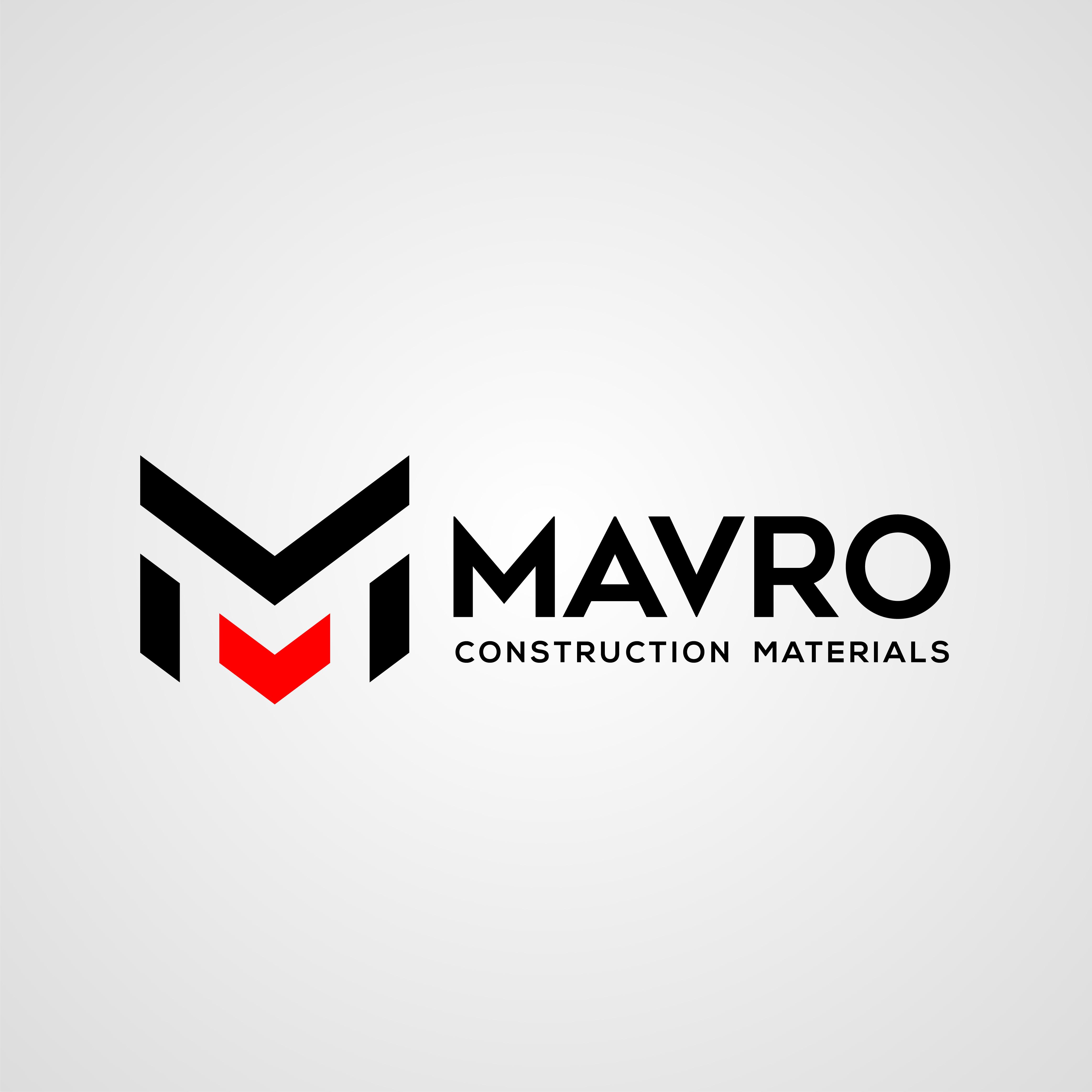 MAVRO CONSTRUCTION MATERIALS