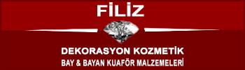 FILIZ KOZMETIK PAZARLAMA LTD. STI.