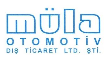 MULA OTOMOTIV DIS TICARET LTD. STI
