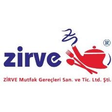 ZIRVE MUTFAK GERECLERI LTD. STI.