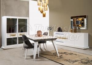 Tetra Dining Rooms