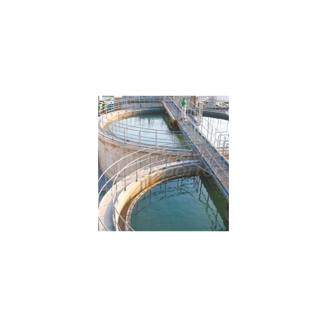 Surface Water Treatment - Aqualine
