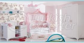 Ruya Baby Room