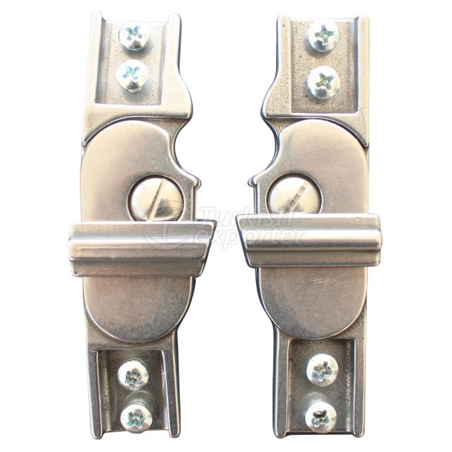 Ring Lock Knee Joint