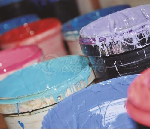 Paints and Coatings