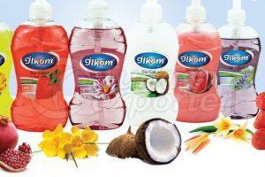Жидкое мыло 2 LT