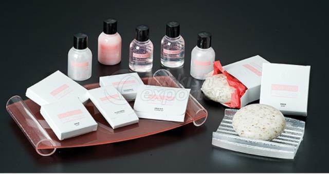 White Rose Otel Presentation Products