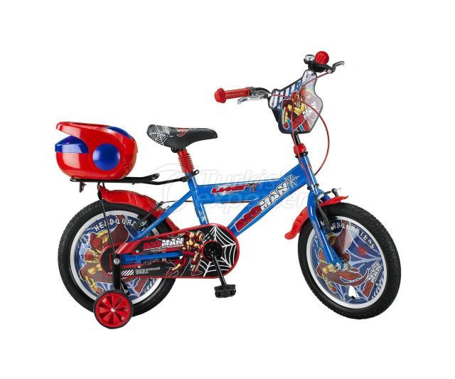 Bicicletas 1606 REDMAN