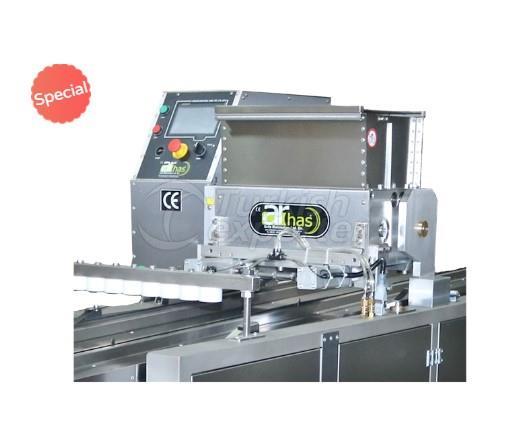 Mosaic Biscuit Forming Machine MPM 33