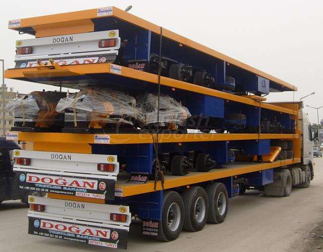Rat Container Carrier