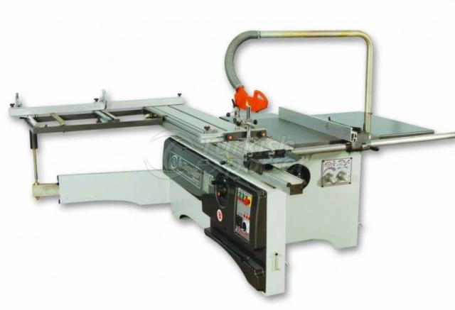 Tilting Circular Saw Machine