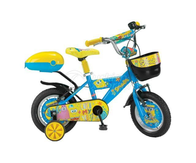 Bicicletas 1270 ESPONJA BOB