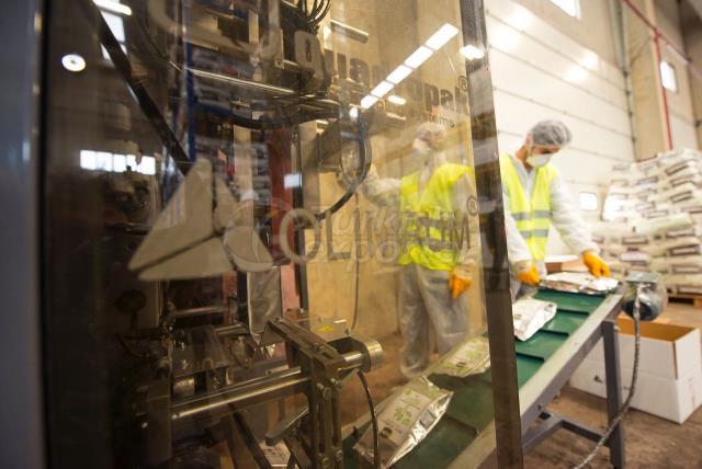 Trace Element Production Line