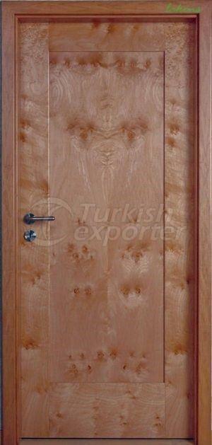 Деревянные двери LK 105