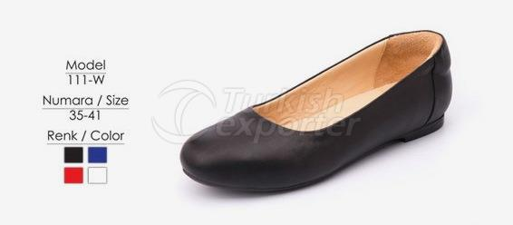 Stewardess 'Shoes 111-W