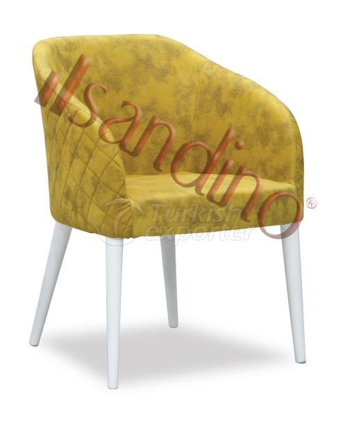 ROSE CAFE SEAT