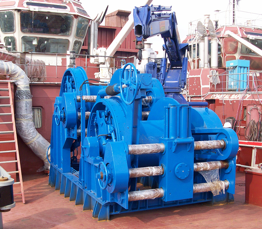 Mobile Hydraulic Machines - 3