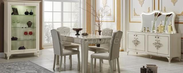 Dining Room Nostalji