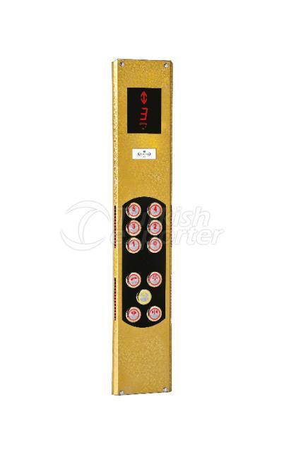 STF-4100 Button