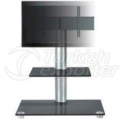 TV Table Surya Wood