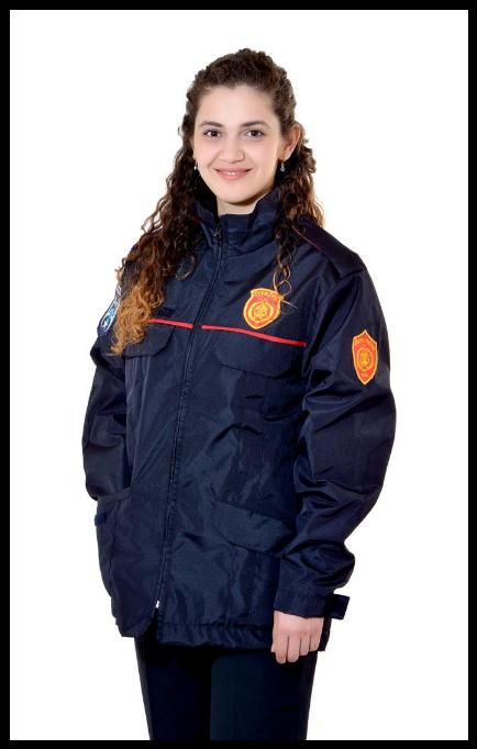 Firefighter Uniforms 2