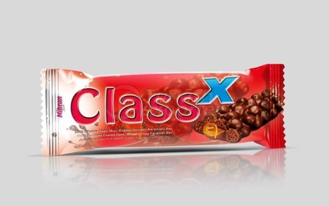Chocolate Class X