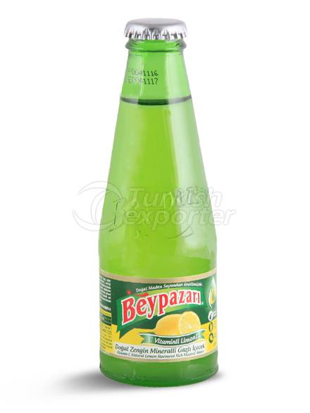 Витамин С с ароматом лимона