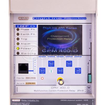 CPM 400D