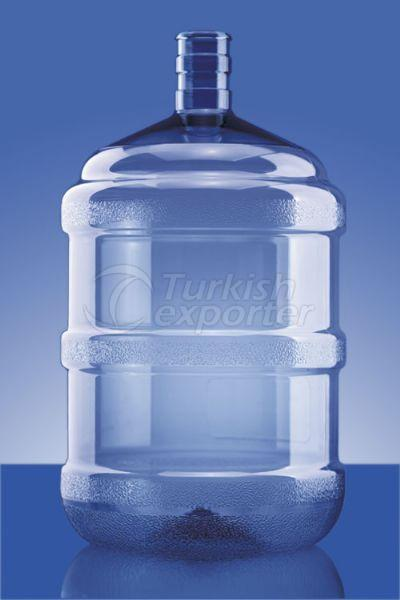 Standard Water Container