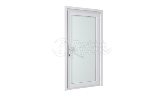 Locking Doors
