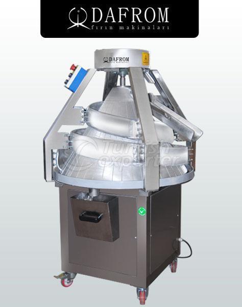 Оборудование для округления теста